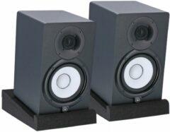 Yamaha HS5 actieve studio monitor set met Monpads