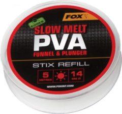 """Fox Edges Refill Slow Melt - 14mm - 5m - Stix - """