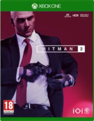 Warner Bros. Games Hitman 2 - Xbox One