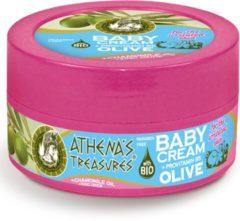 Pharmaid Natuurlijke beschermende Babycrème versterkt de afweerbarrière van de geïrriteerde babyhuid - Athenas Treasures 75ml