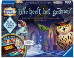 RAVENSBURG Spel Wie Heeft Het Gedaan K5 (6014389)