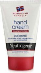 Neutrogena Handcreme Ongeparfumeerd