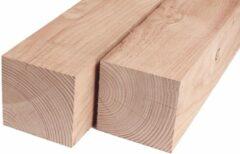 Woodvision Douglas paal | 200 x 200 mm | 400 cm