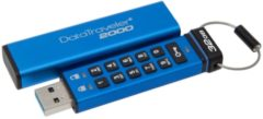 Kingston Technology Kingston pendrive Data Traveler 2000 32GB