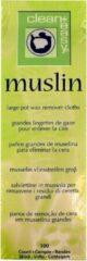 Clean & Easy Clean and Easy - Harsstrips - Katoen - Large - 100 Stuks