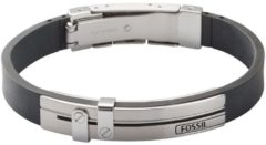 Zilveren Fossil Men's Dress Mannen Armband JF85096040