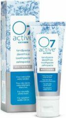 Maarten Mourik O7 active whitening tandpasta 75 ml