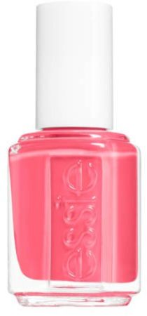 Afbeelding van Roze Essie cute as a button 73 - koraal - nagellak