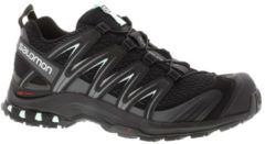 XA PRO 3D Trail Laufschuh Damen Salomon black / magnet / fair aqua