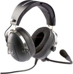Thrustmaster T.Flight U.S. Air Force Edition, Headset