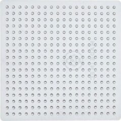 Creativ company Onderplaat, afm 7x7 cm, 10 stuks