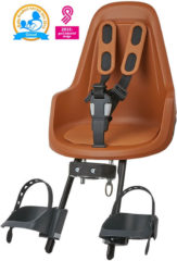 Bruine Bobike voorzitje Mini One - Chocolate Brown - AANBIEDING
