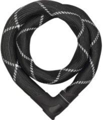 Abus Kettingslot 8210/85 Steel-O-Chain IVEN Zwart ART2 Zwart