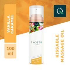 Exotiq Exotiq Massageolie Vanilla Caramel - 100 Ml (100ml)