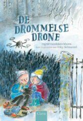 Ons Magazijn Felix en Lotte - De drommelse drone