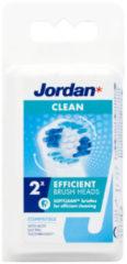 Jordan Opzetborstels Clean 2-pack