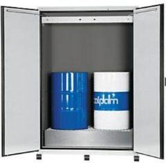 Gefahrstoffschrank Asecos XL-CLASSIC, Typ 90, mit Regalsystem oder Gitterrost, 111-230 l