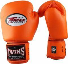 Twins Special Twins BGVL-3 Boxing Gloves Oranje -16 oz.