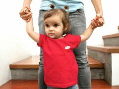 Rode Pixeline Fresh #Red 106-116 6 jaar - Kinderen - Baby - Kids - Peuter - Babykleding - Kinderkleding - T shirt kids - Kindershirts - Pixeline - Peuterkleding