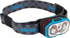 Coleman CXS+ 250 LED - Hoofdlamp - - grijs;blauw
