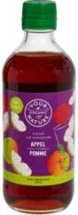 Your Organic Nat Diksap appel 400 Milliliter