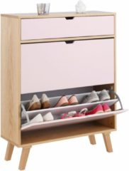 Rosa Home affaire Schuhkommode »Pastel«