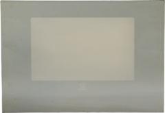 Hotpoint Glasscheibe (Ofen Türglas 590x414) für Backofen C00074831, 74831
