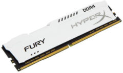 Kingston Technology GmbH Kingston HyperX FURY - DDR4 - 16 GB - DIMM 288-PIN HX432C18FW/16
