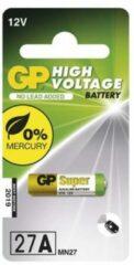 GP batterijen GP Batteries GP27A Speciale batterij 27A Alkaline 12 V 19 mAh 1 stuks