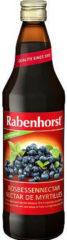 Rabenhorst Bosbessen/blauwe Bes Nektar (750ml)