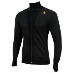 Aclima - HW Light Jacket - Wollen jack maat 3XL zwart