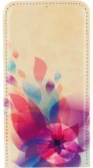 Bruine Mobilize MOB-PMFCFF-GALA3 mobiele telefoon behuizingen 11,4 cm (4.5'') Flip case Multi kleuren