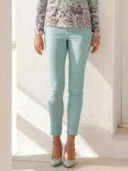 Jeans AMY VERMONT Turquoise