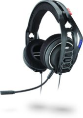 Plantronics RIG 400HS Stereo Official Licensed Gaming Headset – zwart (PS4 + PS Vita)