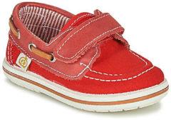 Rode Bootschoenen Citrouille et Compagnie GASCATO