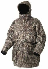 Prologic Max5 Thermo Armour Pro Jacket - Maat L - Camouflage