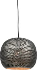 Urban Interiors Stoere hanglamp Spike zinkgrijs Ur. AI-PL-002B-Z