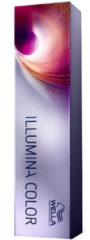 Wella Professionals Wella - Color - Illumina Color - 7/7 Bruin Blond - 60 ml