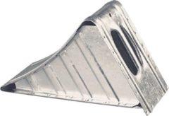 Zilveren ESVSHOP.nl Wielkeg verzinkt plaatstaal 16/20 cm breedte 160 mm