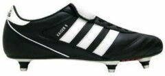 Zwarte Voetbalschoenen adidas Kaiser 5 Cup SG