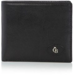 Castelijn & Beerens Gaucho Billfold 8 Creditcards zwart Heren portemonnee