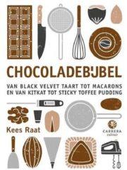 Books by fonQ Chocoladebijbel - Kees Raat