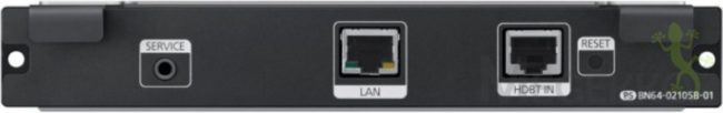 Afbeelding van Samsung PIM-HDBT Plug-in PC-module (SBB-HRCA)