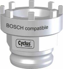 Donkergrijze 2123266 - CYCLUS TOOLS® Uitdraaier voor cantilevernok SW 9 mm (VE = 1 stuk)