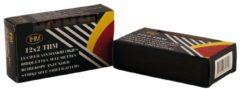 THM 24 pakjes Lucifer aanmaakblokjes 12x2 + gratis aansteker t.w.v. €4,95