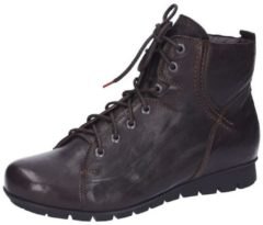 Stiefel Think! braun