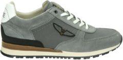 PME Legend Lockplate Ripstop sneakers grijs heren (PBO201004-961)