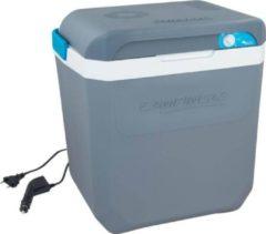 Grijze Campingaz Elektrische Koelbox - Powerbox Plus - 12/230 Volt - 28 Liter
