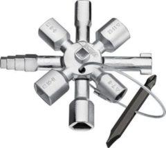 Knipex-Werk 00 11 01 - TwinKey für Absperrsys. 92mm 00 11 01, Aktionspreis