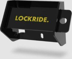 Zwarte Lockride Original Black - Accuslot voor Bosch PowerPack